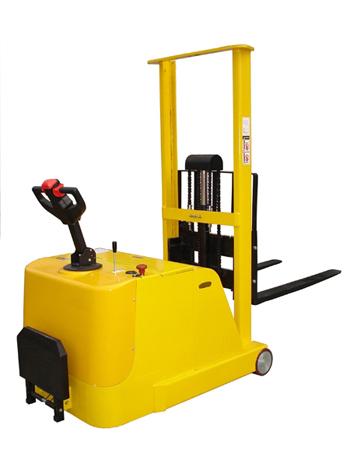 平衡式电动堆高车(特价)